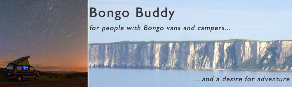 Bongo Buddy