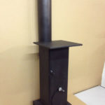 Mini Coal Wood Burner