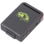 TK102 Car GPS Tracker