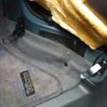 Front of seat clips - www.bongobuddy.co.uk