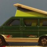 Green Bongo