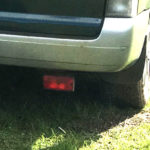 Rear Fog Lamp - bongobuddy.co.uk